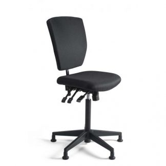 Nieuwe werkstoelen