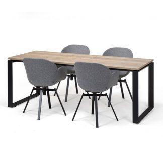 Nieuwe vergadertafels